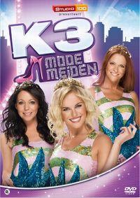 Cover K3 - Modemeiden [DVD]